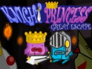 Thumbnail of Knigh Princess Great Esca