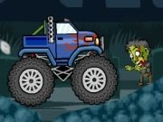 Thumbnail of Truck Zombie Jam