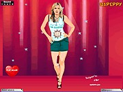 Peppy's Faith Hill Dress Up thumbnail