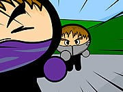 Thumbnail of Ryo The Ninja Kid 4: Part 1