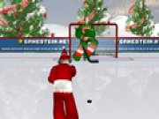 Santa hockey summer thumbnail