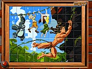Sort My Tiles Tarzan 2 thumbnail