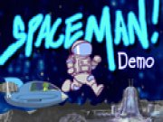 Spaceman Demo thumbnail