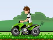 Ben 10 ATV Escape thumbnail