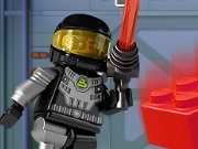 Thumbnail of Lego Space Trap