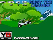 Thumbnail of Buggy Time Challenge