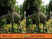 Differences in Dino Land thumbnail