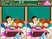 Thumbnail of Class Room Fun