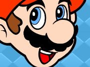 Mario Mugging It Up thumbnail
