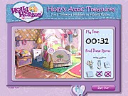 Holly Hobbie: Attic Treasures thumbnail