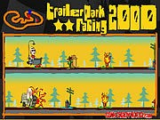 Thumbnail of Trailer Park Racing 2000