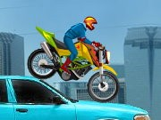 Thumbnail of Star Stunt Biker