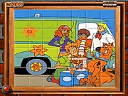 Thumbnail of Sort My Tiles Scooby - Doo 2