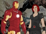Thumbnail of The Avenger Dress Up
