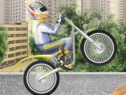 Thumbnail of Acrobatic Rider