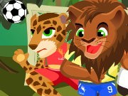 Animal Football 2010 thumbnail