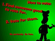 Learn to Vote Responsibly thumbnail