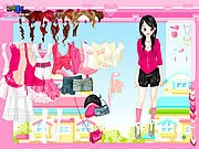 Pretty in Pink Dress Up thumbnail