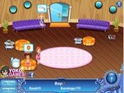 Thumbnail of Makeover Salon Game