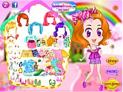 Cute Candyland Doll thumbnail