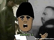 Thumbnail of Black History Music Video