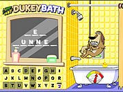 Johnny Test - Dukey Bath thumbnail