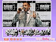 Thumbnail of Vivacious Will Smith Puzzle