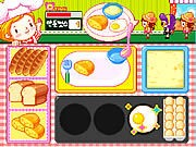 Breakfast Game thumbnail