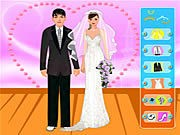 Thumbnail of Love Story Dressup