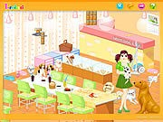 Thumbnail of Dog Room Decoration