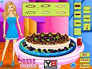 Chocolate Pie Decoration thumbnail