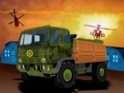 Military Mission Truck thumbnail