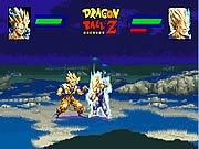 Dragon Ball Z Power Level Demo thumbnail
