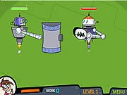 Battle of the Futurebots thumbnail