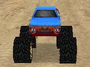 Thumbnail of Monster Race 3D