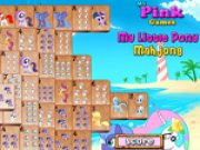 Thumbnail of My Little Pony Mahjong