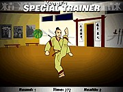 Thumbnail of Kung Fu Special Trainer