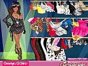 Dress Up Rihanna thumbnail