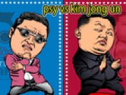 Thumbnail of PSY VS Kim Jong Un
