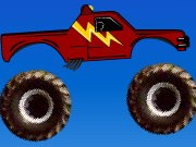 Thor Monster Truck thumbnail
