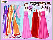 Gown and Robe Dressup thumbnail
