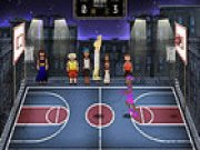 Thumbnail of World Basket Ball Cup