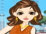 Thumbnail of Cute Beauty Dress Up