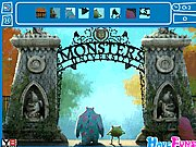 Monster University-Hide & Seek thumbnail