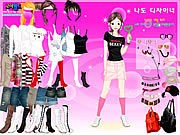 Impress Hot Dressup thumbnail