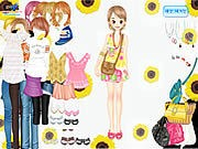 Teen Spring Fashion thumbnail