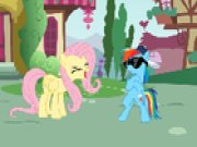 Thumbnail of Little Pony Scene Creator
