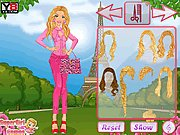 Barbie Visits Paris thumbnail