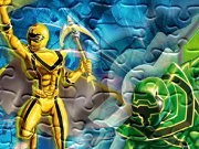 Power Rangers Mystic Force Puzzle thumbnail