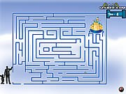 Thumbnail of Maze Game - Game Play 28